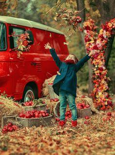 Autumn's Joy