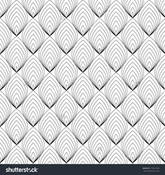 Abstract Black Line Pattern, vector Line Patterns, Geometric Patterns, Graphic Patterns, Color Patterns, Colouring Pics, Coloring Books, Coloring Pages, Tech Pack, Landscape Wallpaper