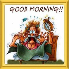 It is tough doing mornings UNLESS they start at noon lol Good Morning Funny, Good Morning Picture, Good Morning Good Night, Morning Pictures, Morning Wish, Morning Humor, Good Morning Images, Good Day Quotes, Good Morning Quotes