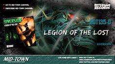 Legion Of The Lost - Diversion