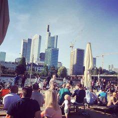 24 Geheimnisse, die Dir Menschen aus Frankfurt am Main nicht verraten