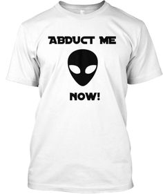 ABDUCTME    now!