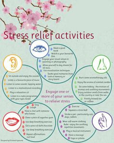 Stress Relief!