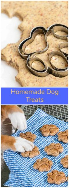 #cookies #dogtreats #bacon #liver