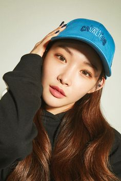 Photo album containing 10 pictures of Chungha Fans Cafe, She Song, Asian Actors, Her Music, Korean Singer, Jessie, Girl Crushes, Kpop Girls, Pretty Girls