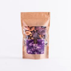 Freeze-dried plum Dried Plums, Freeze Dried Fruit, Freeze Drying, Smoothie, Frozen, Coffee, Drinks, Food, Kaffee