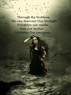 Find your inner strength! - Pinned by The Mystic's Emporium on Etsy