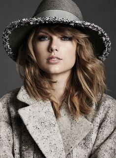From the November Issue: Taylor Swift's full November issue cover shoot http://www.fashionmagazine.com/fashion/2014/10/27/taylor-swift-cover-shoot/