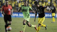 (Video) Barcelona SC igualó 1-1 ante Zamora de Venezuela por la Copa Sudamericana