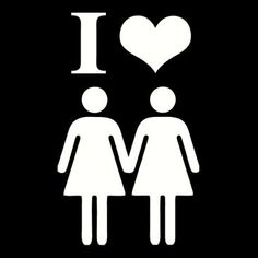 I despise people who are against same sex love, there's nothing wrong with it