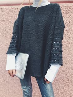 Pullover, Sweaters, Girls, Fashion, Productivity, Toddler Girls, Moda, Daughters, Fashion Styles
