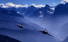 Fighter Jets Low Flying HD wallpaper - HD Wallpapers 4 US
