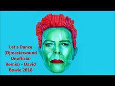 Let's Dance (Djmastersound Unofficial Remix) - David Bowie