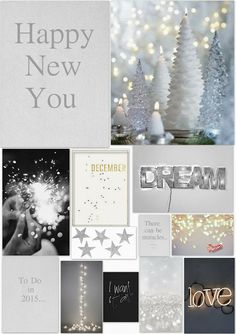 For the New Year **2014**