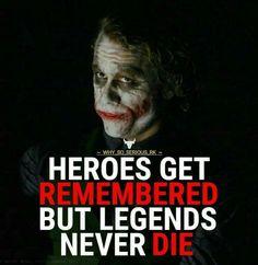 No they don& joker - Joker Qoutes, Best Joker Quotes, Badass Quotes, True Quotes, Great Quotes, Inspirational Quotes, Random Quotes, Motivational Quotes, Dc Comics