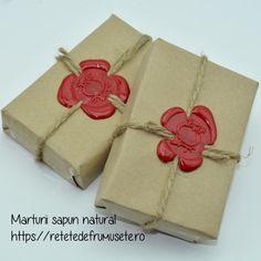 Marturii sapun natural pentru evenimente speciale (botez, nunta, etc) Gift Wrapping, Gifts, Gift Wrapping Paper, Presents, Wrapping Gifts, Favors, Gift Packaging, Gift