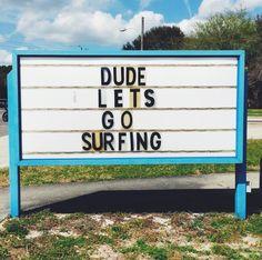 tio vamos a hacer surf