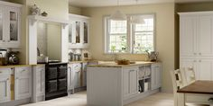 Symphony Group – Experts in fitted kitchens, bedrooms and bathrooms - New England