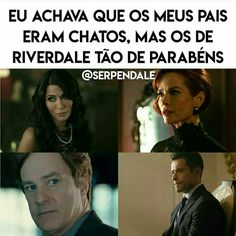Riverdale Club on Riverdale Memes, Dylan Sprouse, Jane The Virgin, Sad Day, Fifth Harmony, Series Movies, Pretty Little Liars, Greys Anatomy, I Movie