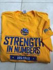 For Sale - Golden State Warriors FINALs XL T-shirt and Rally Sleeves - See More At http://sprtz.us/WarriorsEBay