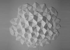 rosace de plafond pour un interieur contemporain