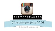 OnlyNess: Participantes #Instamoments2014