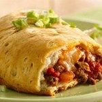 Grands!(R) Easy Taco Melts