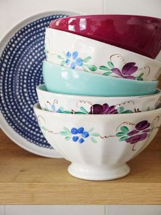 Keuken accessoires :: Libelle :: My Home: Iris Rietbergen by decor8, via Flickr