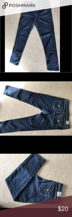 17/21 jeans EUC 17/21 Exclusive Denim skinny jeans. Only worn a few time. Size 10. 17/21 Jeans Skinny