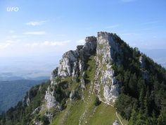 Ostrá - Veľká Fatra Trekking, Europe, Earth, Mountains, Country, Nature, Travel, Naturaleza, Viajes