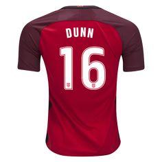 e81986cb458 2017 18 USA Third Crystal Dunn Replica Men s Soccer Jersey ( 16) Soccer