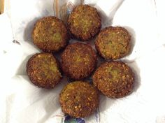 How to Cook Falafel Fried or Baked