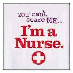 Nurse humor #truths