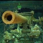 USS Lexington Sunken World War II Aircraft Carrier Found Off Australia http://ift.tt/2Hajz2N