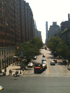 High Line High Line