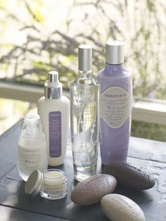 Lavender Cosmetics Durance