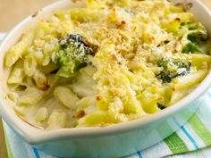 Nudel-Brokkoli-Gratin ist ein Rezept mit frischen Zutaten aus der Kategorie Blütengemüse. Probieren Sie dieses und weitere Rezepte von EAT SMARTER!