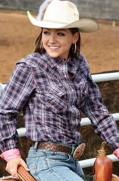 cowgirl fashion -
