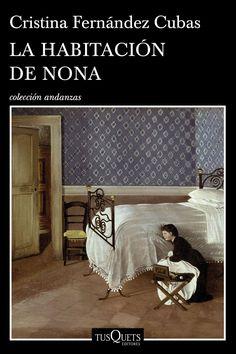La habitación de Nona - Cristina Fernández Cubas