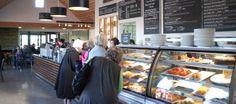 Cafe Raeward #kiwihospo #CafeRaeward #KiwiCafes