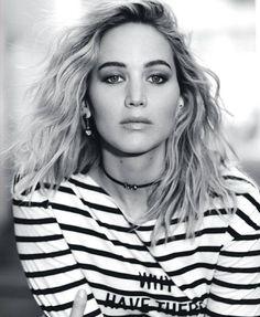 ~ Jennifer for Harper's Bazaar. Untagged. ~