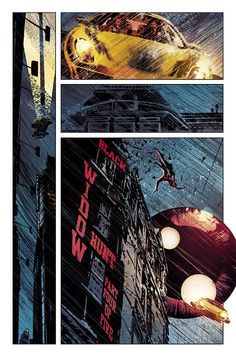 Winter Soldier #13. Art by Butch Guice.