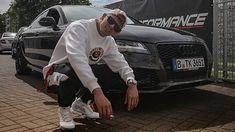 ads ads The Braa with its Gucci-Mobil Capital Bra rap Bushido, Gucci, Safari, Rapper, Netflix, German, Lol, Tumbler, Singers