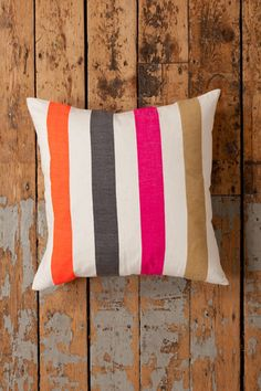 Zoza large pillow