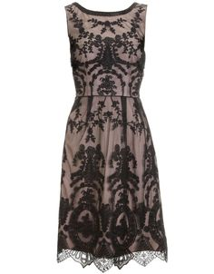 Monsoon Beatrice lace dress - £139. Available in black, ivory and nude.