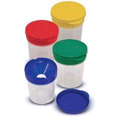 "Melissa & Doug Spill-Proof Paint Cups - Melissa & Doug - Toys ""R"" Us"
