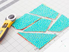 Stack and Whack Quilting