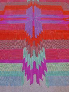 Straw Carpet - WE MAKE CARPETS