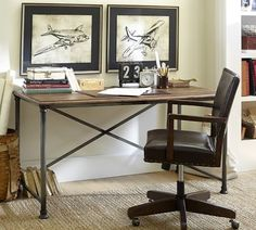 Home Office Furniture | Pottery Barn