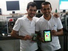 Cazuza: Jovens de Divinópolis, MG, desenvolvem aplicativo ...